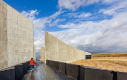 Flight 93 National Memorial - Shanksville, PA