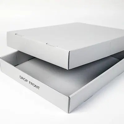 Acid-free Photo Storage Box