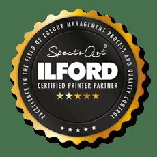 ILFORD Certified Printer Partner