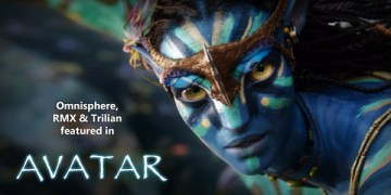 Spectrasonics Instruments featured in Avatar