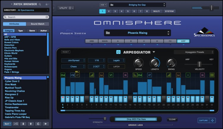 Image result for Omnisphere 2.6 Crack