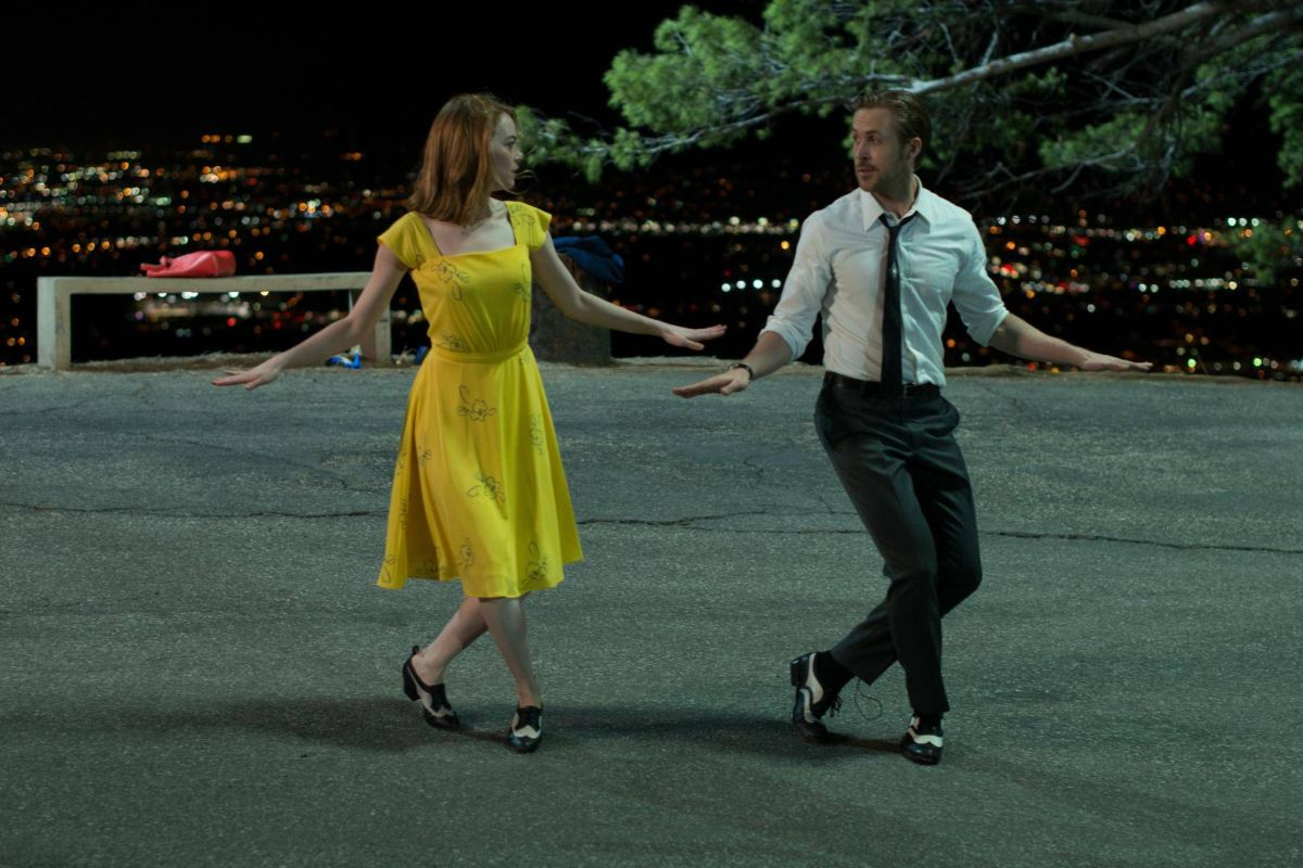 Movie List Monday: Yes, the one in Los Angeles
