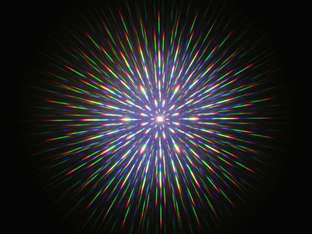 spectro-burst