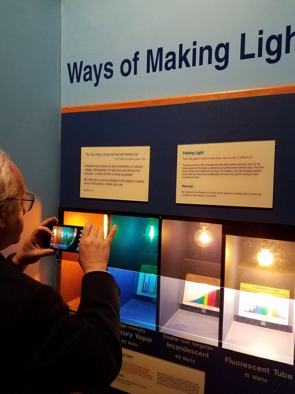 Notes from a Spectroscopist - Educational Innovations Blog