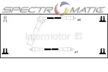 SPECTROMATIC LTD: 73397 ignition cable leads kit SUZUKI