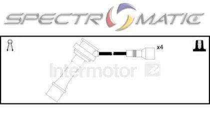 SPECTROMATIC LTD: 73530 ignition cable leads kit SUZUKI