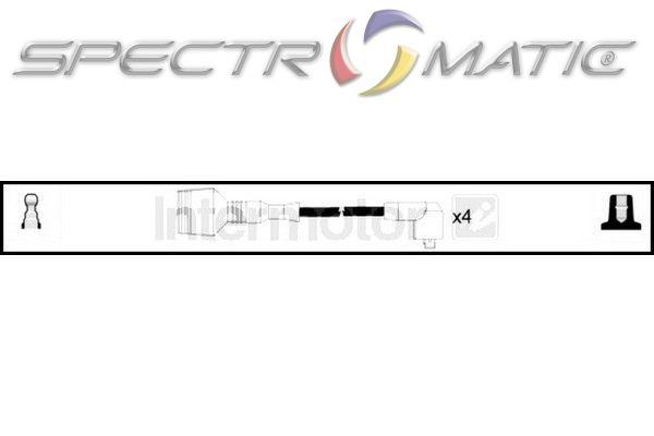 73542 ignition cable leads kit ALFA ROMEO 145 146 33 1.4