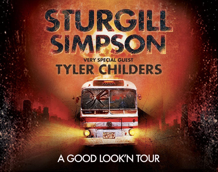 special guest tyler childers