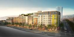 Bridges Apartments Seattle Spectrum Development