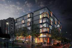 Decibel Apartments Seattle Washington