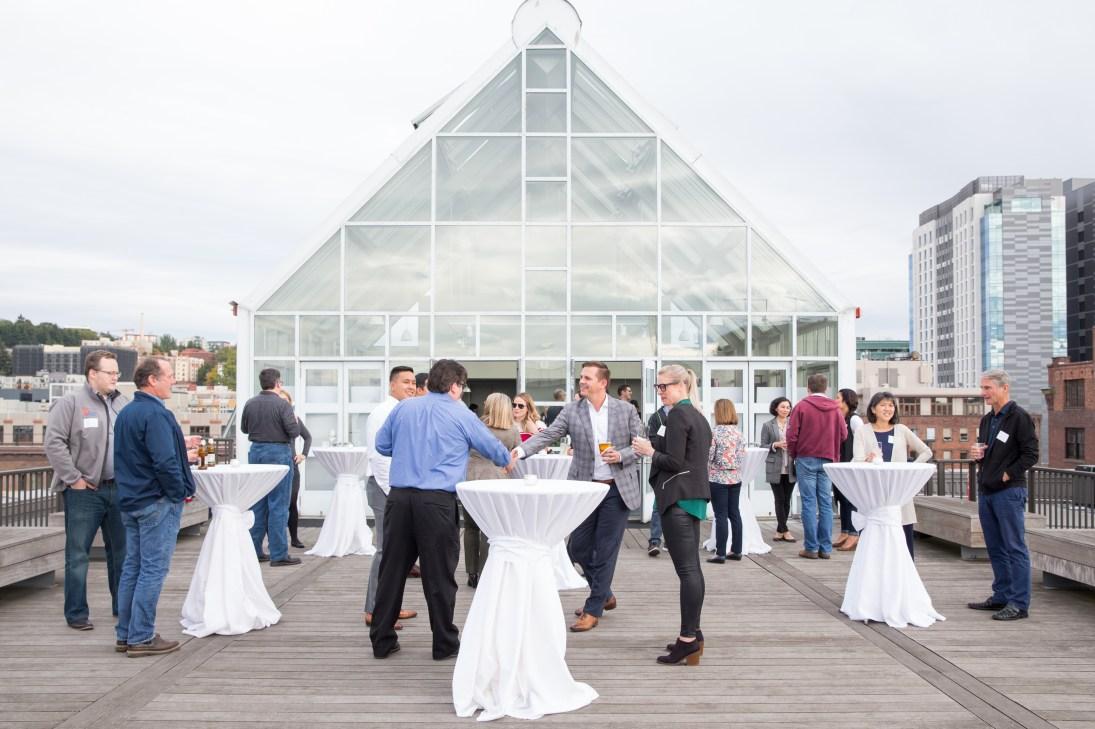 Spectrum 10 Year Anniversary Celebration September 2018