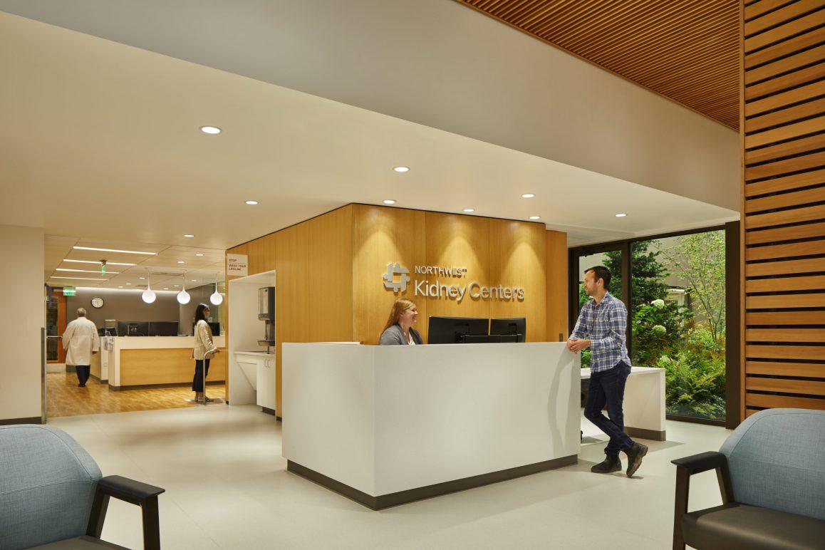 Northwest Kidney Centers - Rainier Beach Clinic