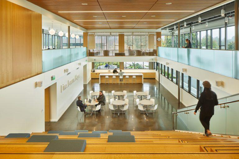 Northwest Kidney Centers - Burien Campus