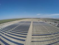 best solar panel company in california
