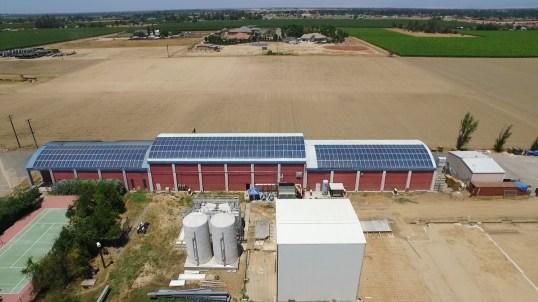 best solar power company in ca