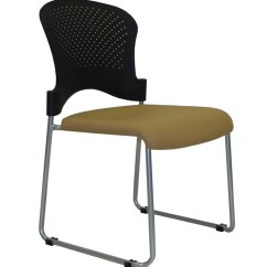 Upholstered Stacking Chairs Coral Chair Stack 4 0 W Seat Stackable Seating