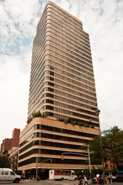 The Metropolitan132 units