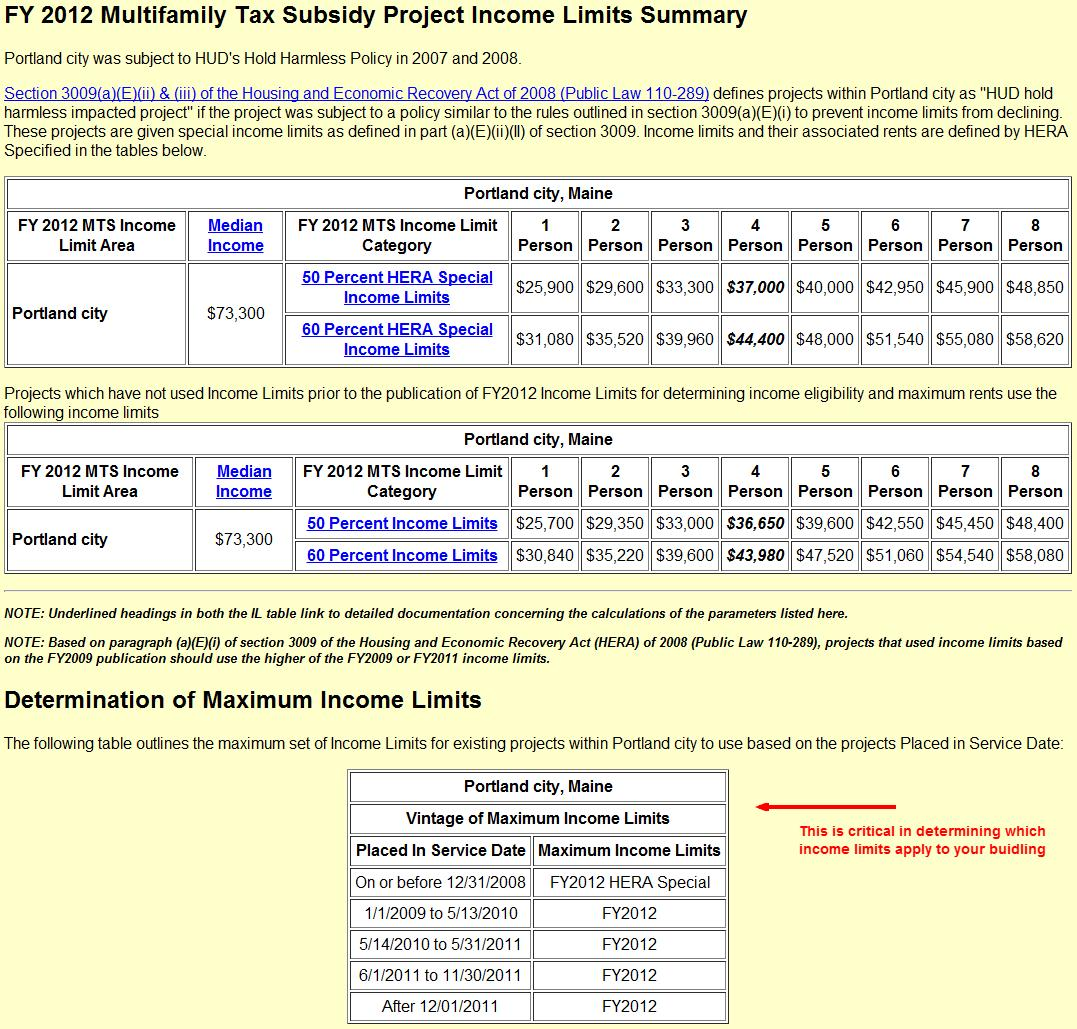 Hud Income Calculation Worksheet