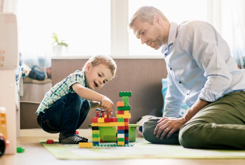 Parent training boosts language in nonverbal children with autism |  Spectrum | Autism Research News