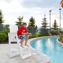What Are Pool Chairs Made Out Of Bulk Folding Mendota Lifeguard Chair 3 Recycled Spectrum Products 36 Portable High Density Polyethylene Material With Colorants And Uv Inhibitors That Is Resistant To Rotting