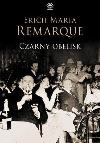 Czarny obelisk, E.M.Remarque