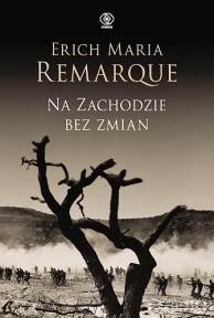 Na Zachodzie bez zmian, E.M. Remarque