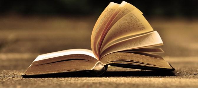 Co czyta … Marcin Przasnyski