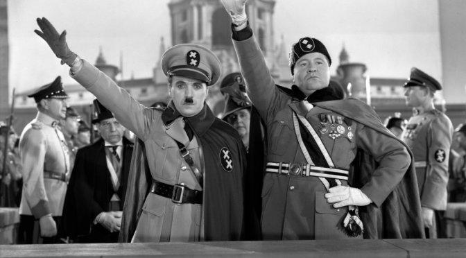 Faszyzm. Ostrzeżenie