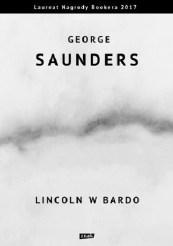 Lincoln w Bardo, G. Saunders
