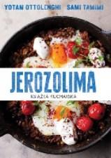 Jerozolima. Książka kucharska, Y. Ottolenghi, S. Tamimi