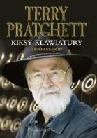 Kiksy klawiatury, T. Pratchett