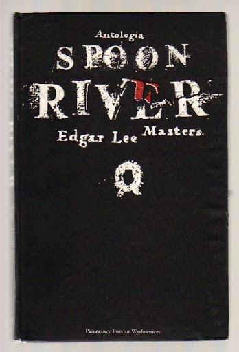 Antologia Spoon River, E.Lee Masters