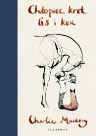 Chłopiec, kret, lis i koń, Ch. Mackesey