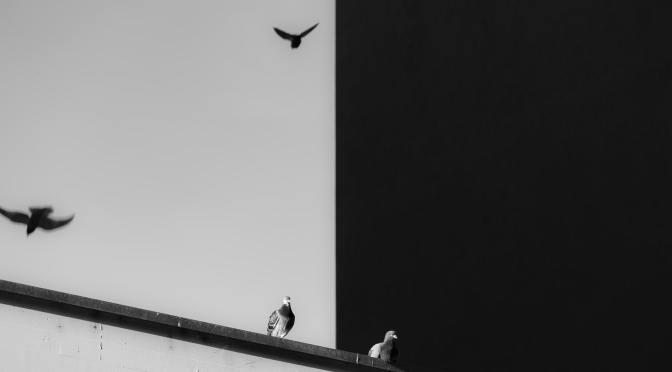 Myślenie czarno-białe