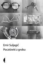Pocztówki z grobu, E. Suljagić