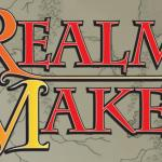 Top Five Topics I Would Have Sneaked Into Conversations at Realm Maker...