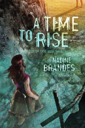 A Time to Rise, Nadine Brandes