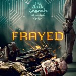 Fiction Friday: Frayed by Kerry Nietz