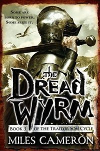 TheDreadWyrmCover