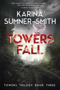 TowersFallCover