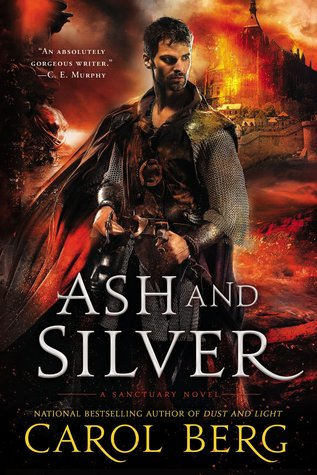 Review: Ash and Silver by Carol Berg