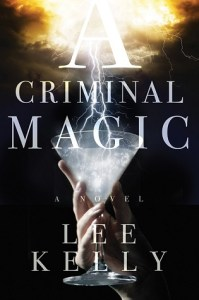 A Criminal Magic 315