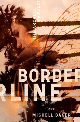 Review: Borderline by Mishell Baker