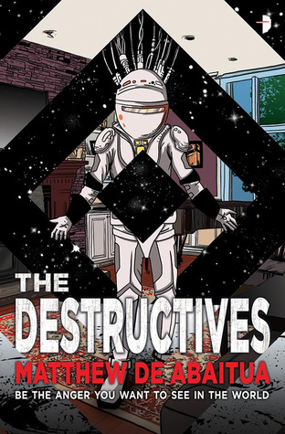 TheDestructives