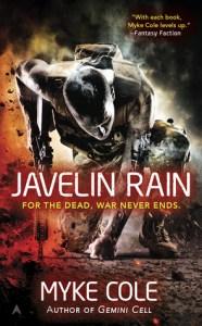 JavelinRain