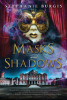 Interview and Giveaway with Stephanie Burgis, Author of Masks and Shadows