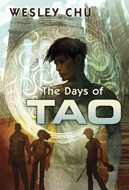 Review: The Days of Tao by Wesley Chu