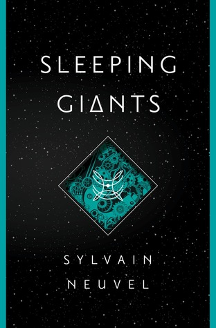 Sleeping Giants (Themis Files, #1)