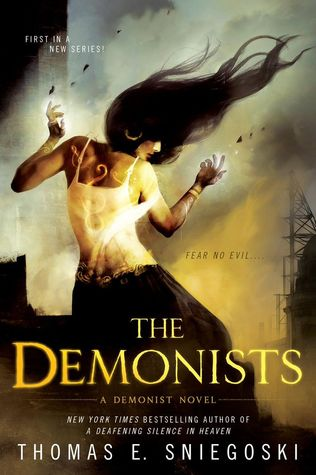 The Demonists (Demonist, #1)