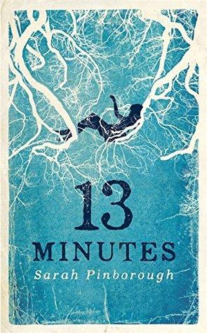 Review: 13 Minutes by Sarah Pinborough
